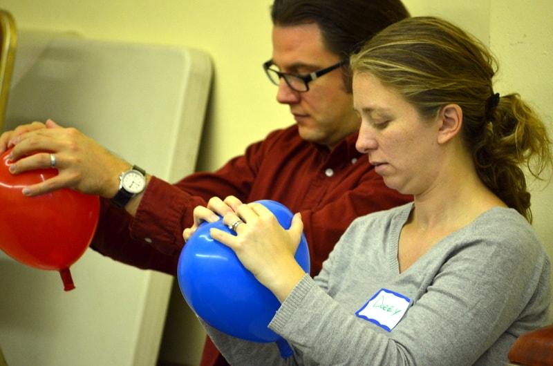 Childbirth Classes Seattle Lamaze