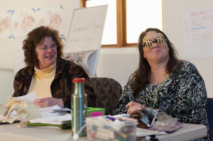 Seattle Lamaze Childbirth Class Workshop